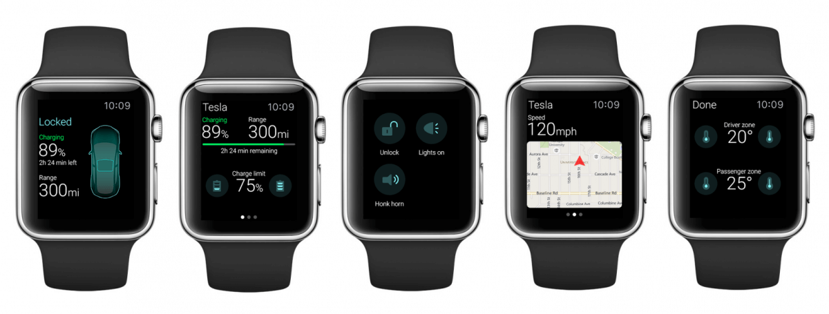 Tesla_AppleWatch_ELEKSlabs_Clutch