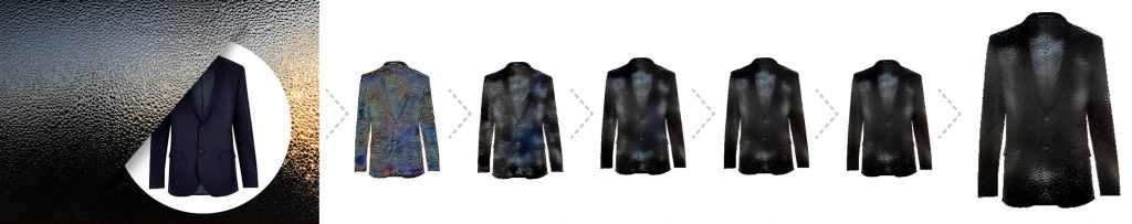Designing Apparel with Neural Style Transfer