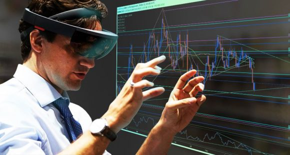 How Mixed Reality HoloLens User Experience Can Make Life Easier for Retailers