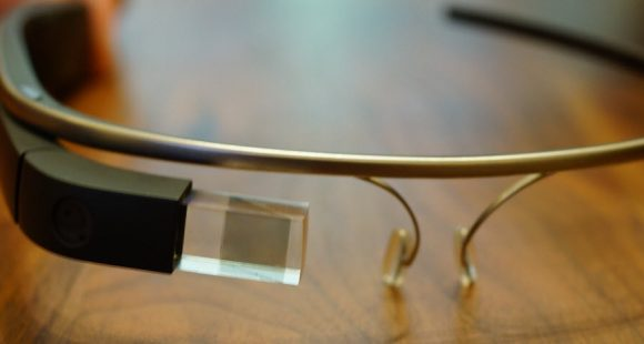 Google Glass in Warehouse Automation