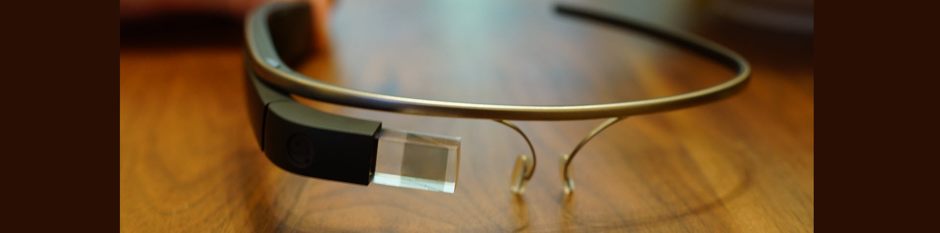 Google Glass in Warehouse Automation image